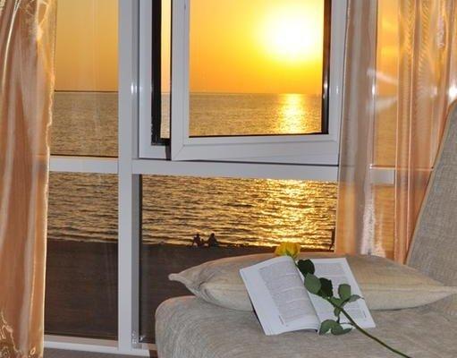 Отель Тропикана - фото 13