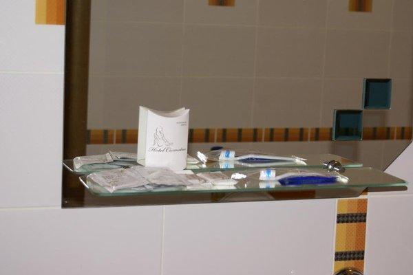 Отель Тропикана - фото 16