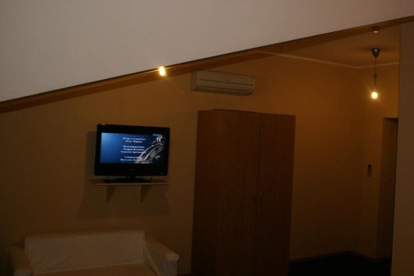 Отель Тропикана - фото 19