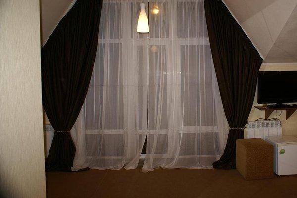 Отель Тропикана - фото 20