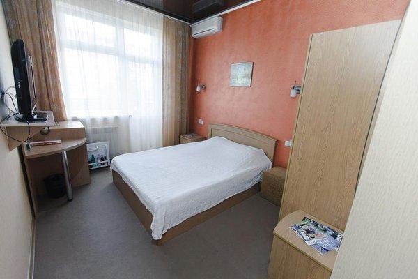 Отель Тропикана - фото 3