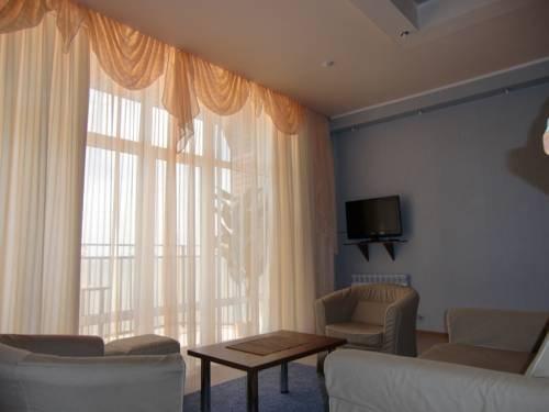 Отель Тропикана - фото 6