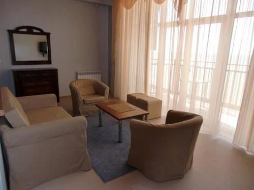 Отель Тропикана - фото 9