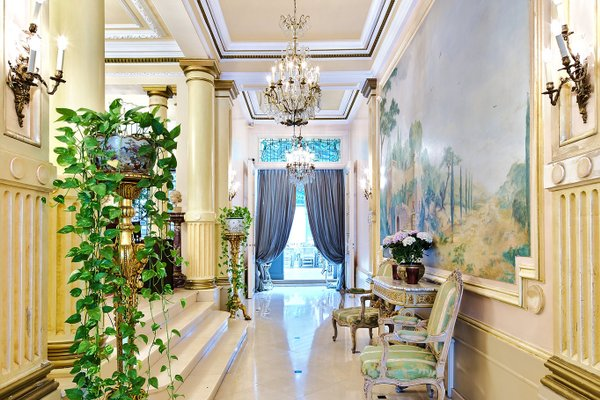 Hotel Manos Premier - фото 14