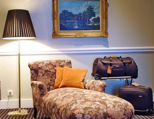 Hotel Manos Premier - фото 2