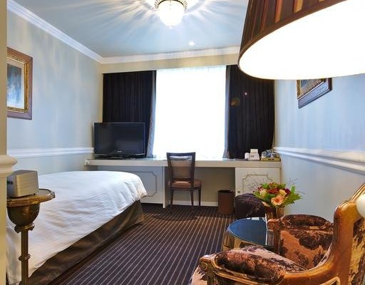 Hotel Manos Premier - фото 5