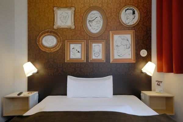 B&B Hotel Bonn - фото 2