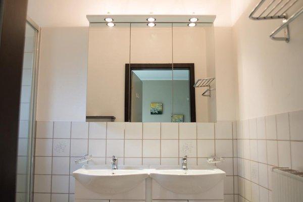 Budget Flats Brussels Aparthotel - фото 12
