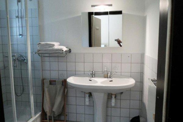 Budget Flats Brussels Aparthotel - фото 13