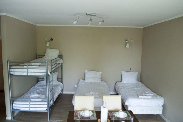 Budget Flats Brussels Aparthotel - фото 3