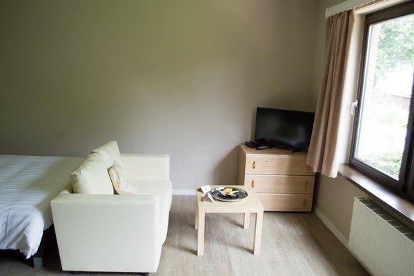 Budget Flats Brussels Aparthotel - фото 7