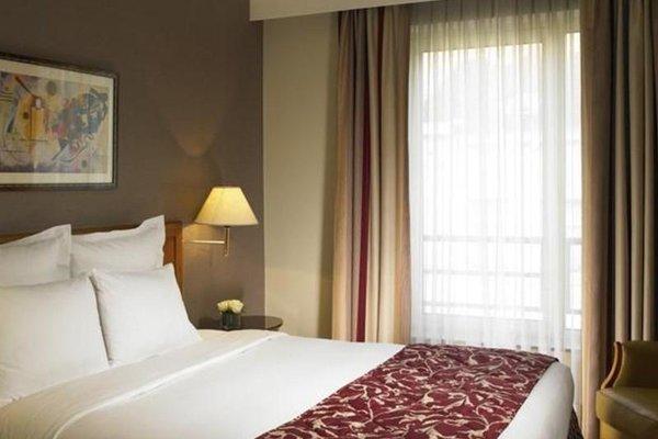 Marriott Executive Apartments Brussels - фото 1