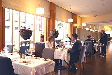 Marriott Executive Apartments Brussels - фото 12