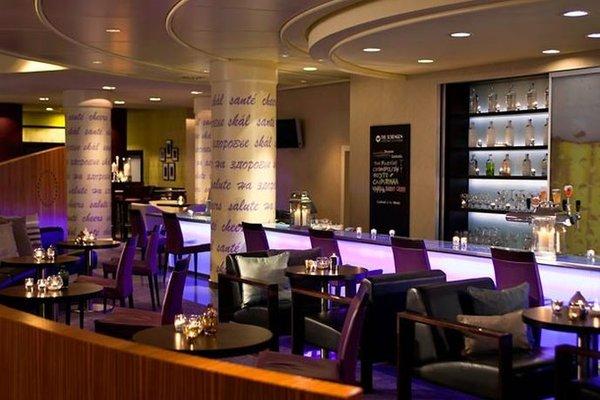 Marriott Executive Apartments Brussels - фото 13