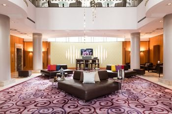 Marriott Executive Apartments Brussels - фото 16