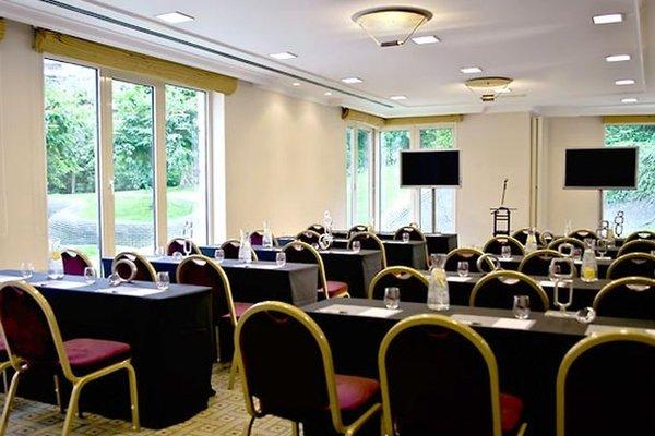 Marriott Executive Apartments Brussels - фото 17