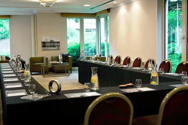 Marriott Executive Apartments Brussels - фото 18