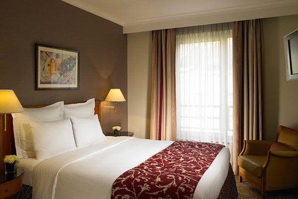 Marriott Executive Apartments Brussels - фото 2