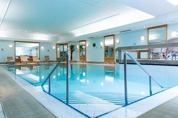 Marriott Executive Apartments Brussels - фото 20