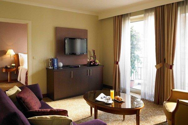 Marriott Executive Apartments Brussels - фото 3