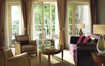 Marriott Executive Apartments Brussels - фото 4