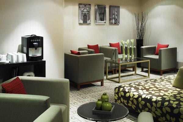 Marriott Executive Apartments Brussels - фото 5