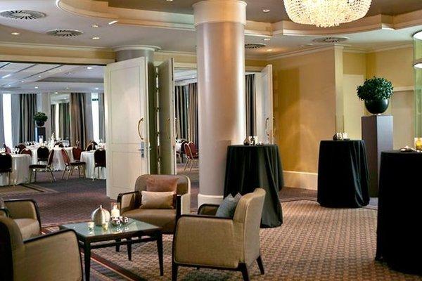 Marriott Executive Apartments Brussels - фото 7