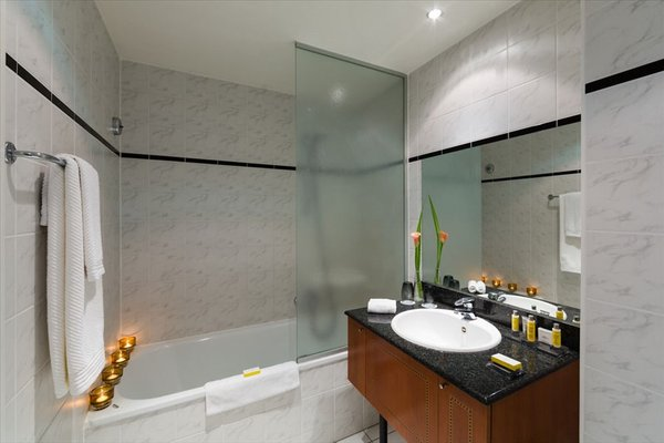 Marriott Executive Apartments Brussels - фото 8