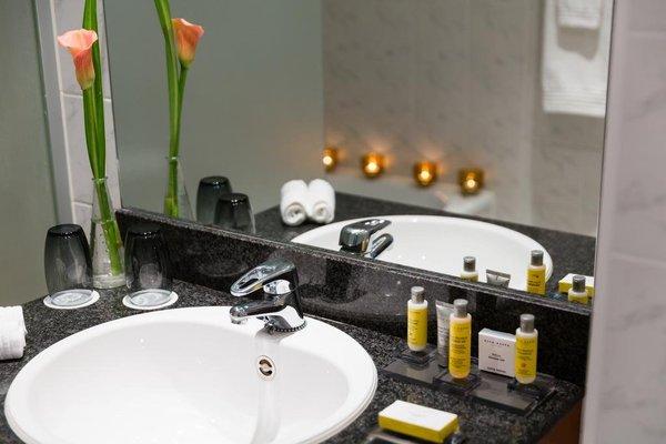 Marriott Executive Apartments Brussels - фото 9