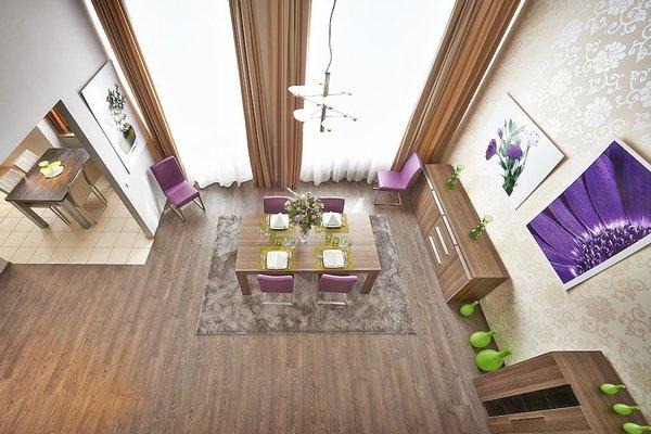 Thon Residence Florence Aparthotel - фото 3