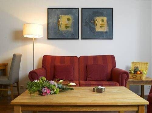 Thon Residence Florence Aparthotel - фото 6