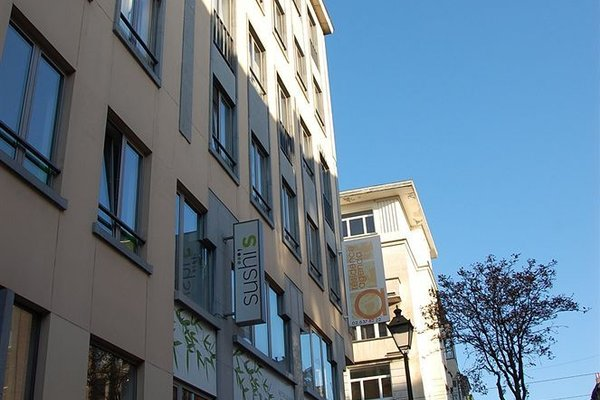 Aparthotel Residence Agenda - фото 23