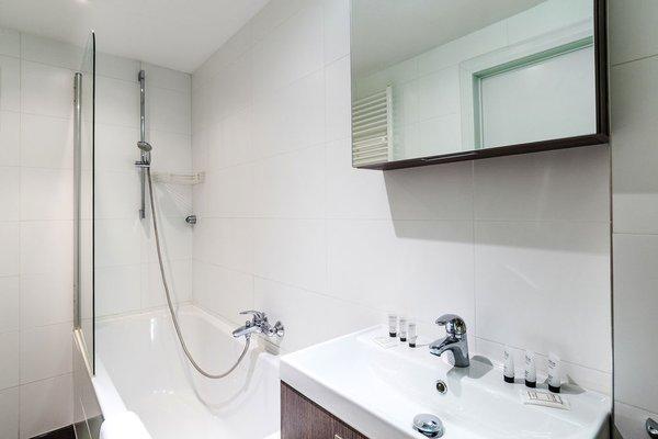 Aparthotel Residence Agenda - фото 13