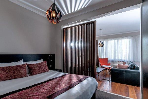 Aparthotel Residence Agenda - фото 3