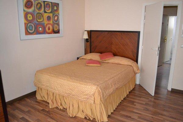 Aparthotel Residence Agenda - фото 6