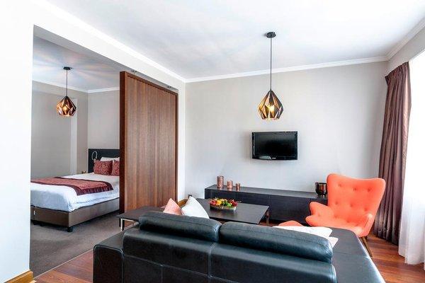 Aparthotel Residence Agenda - фото 9