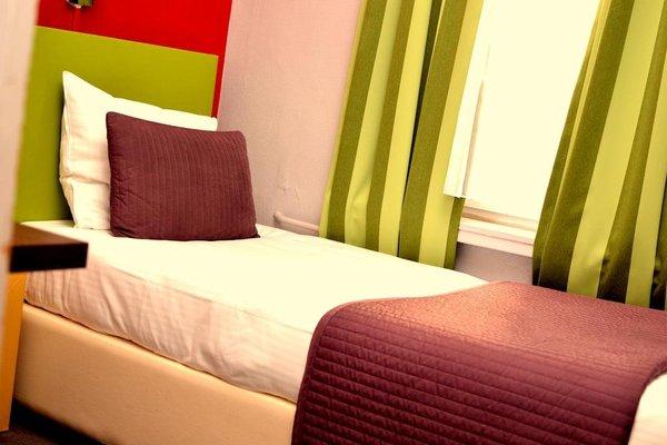 Hotel Derby - фото 1