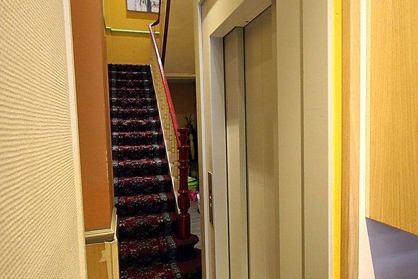 Hotel Derby - фото 13