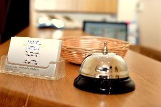 Hotel Derby - фото 4