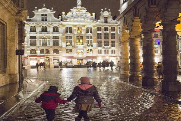 B&B Brussels@Heart - фото 20