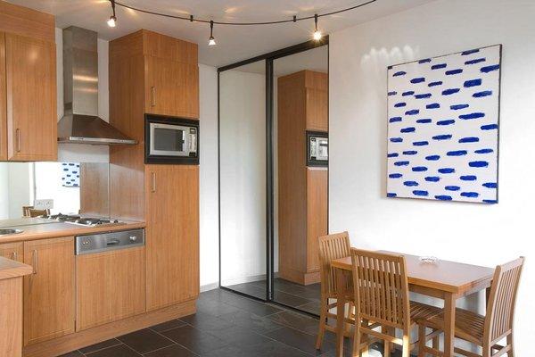 Azimut Flathotel Aparthotel - фото 13