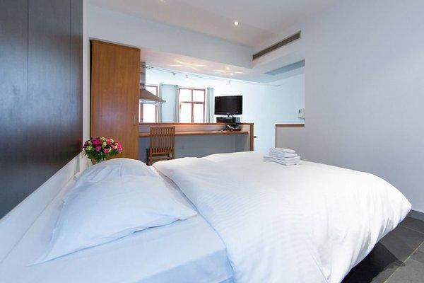 Azimut Flathotel Aparthotel - фото 2
