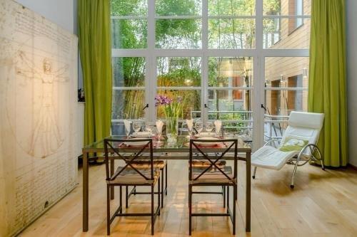 Guesthouse Bxlroom - фото 18