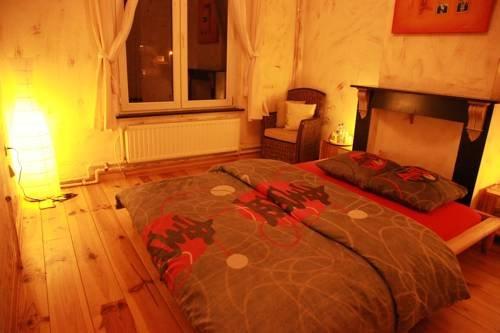 Guest house Heysel Laeken Atomium - фото 1