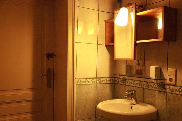 Guest house Heysel Laeken Atomium - фото 14