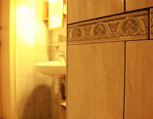 Guest house Heysel Laeken Atomium - фото 15