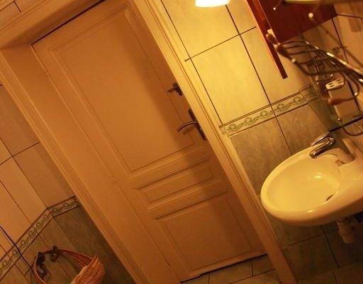 Guest house Heysel Laeken Atomium - фото 16