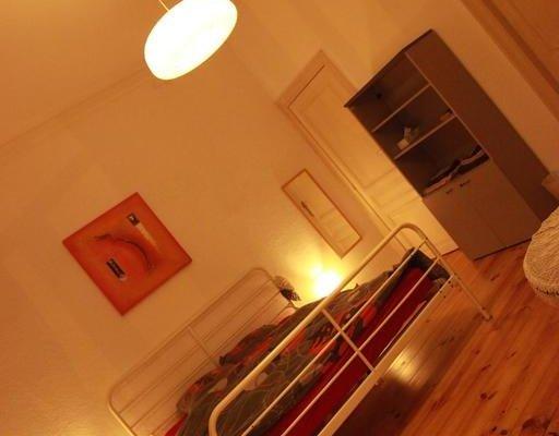 Guest house Heysel Laeken Atomium - фото 19