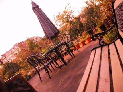 Guest house Heysel Laeken Atomium - фото 21