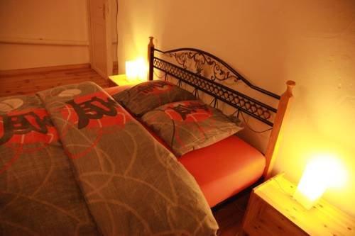 Guest house Heysel Laeken Atomium - фото 6